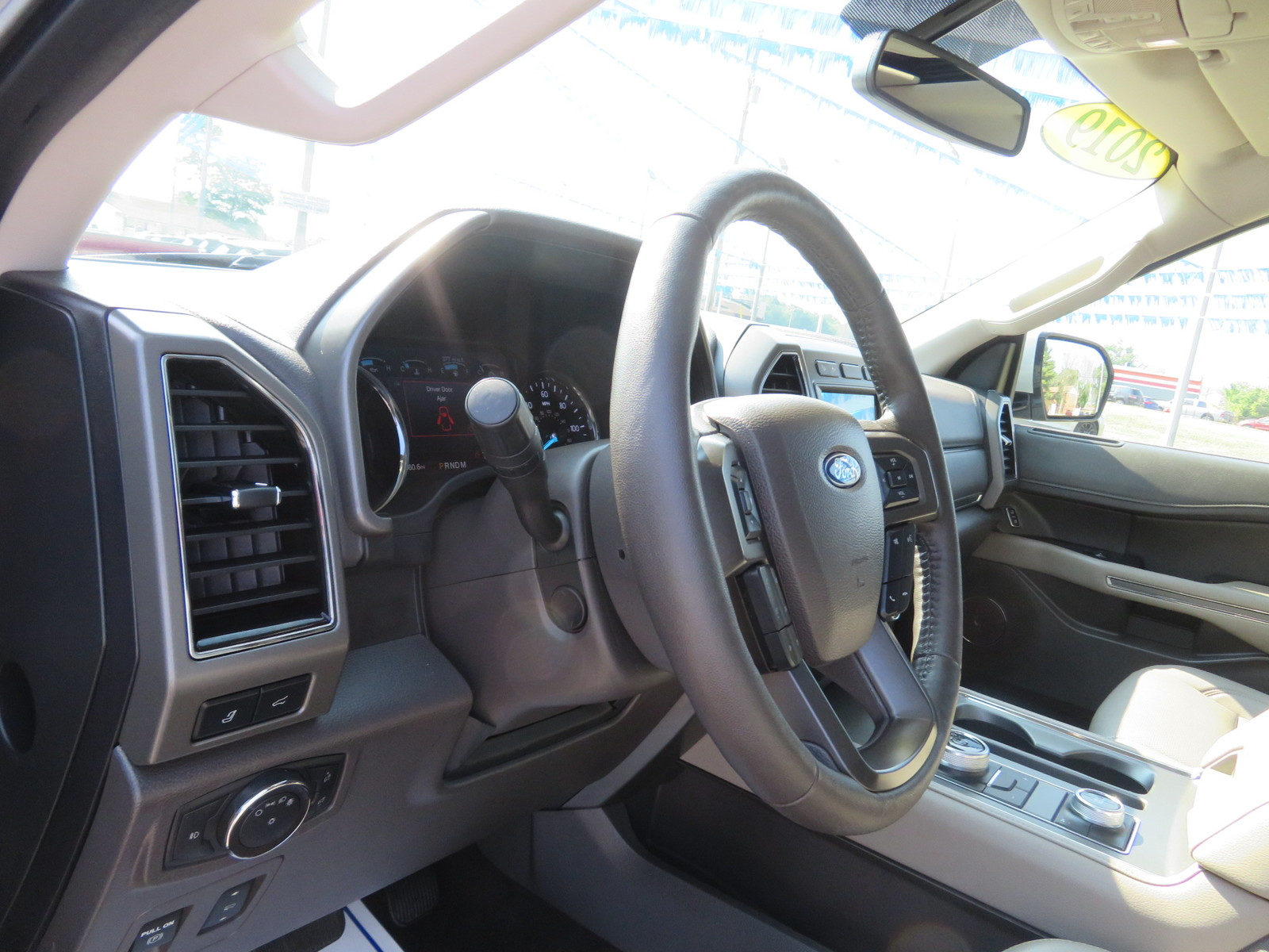 Pre-Owned 2019 Ford Expedition Max XLT 4x4