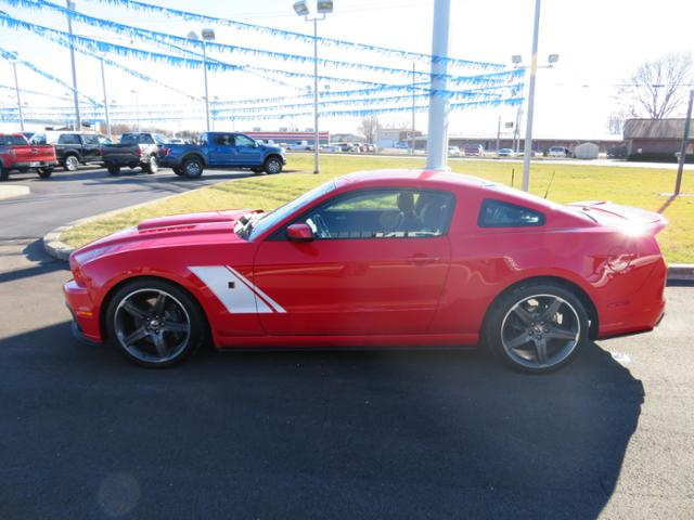Pre-Owned 2014 Ford Mustang Roush Stage 3