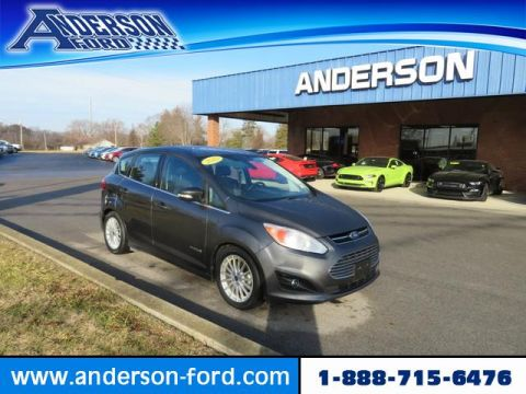 Pre-Owned 2015 Ford C-Max Hybrid 5dr HB SEL